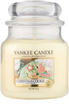 Yankee Candle Christmas Cookie duftkerze  Classic medium