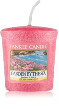 Yankee Candle Garden by the Sea votívna sviečka