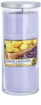 Yankee Candle Lemon Lavender vonná sviečka 566 g Décor veľká