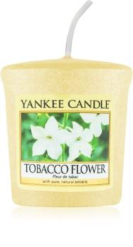Yankee Candle Tobacco Flower votívna sviečka