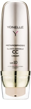 Yonelle Metamorphosis CC krém s protivráskovým účinkem SPF 10
