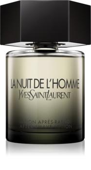 Yves Saint Laurent La Nuit de L'Homme voda po holení pre mužov