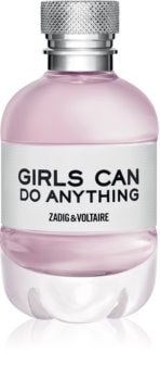 Zadig & Voltaire Girls Can Do Anything Eau de Parfum for Women