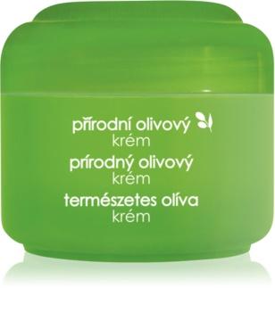 Ziaja Natural Olive crema per pelli normali e secche
