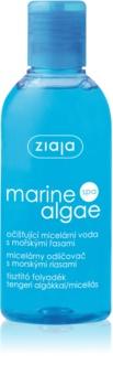 Ziaja Marine Algae acqua micellare detergente per pelli normali e secche