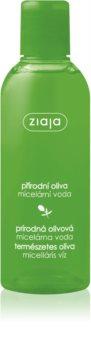Ziaja Natural Olive micelární čisticí voda s výtažkem z oliv