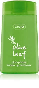 Ziaja Olive Leaf struccante bifasico per trucco waterproof