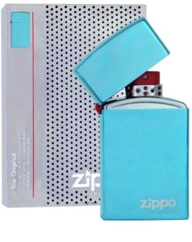 Zippo Fragrances The Original Blue eau de toilette per uomo