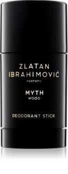 Zlatan Ibrahimovic Myth Wood deostick pre mužov