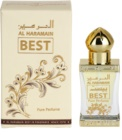 Al Haramain Best illatos olaj unisex
