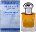 Al Haramain Haramain Hajar parfémovaný olej unisex