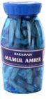 Al Haramain Haramain Mamul frankincense Amber