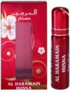 Al Haramain Husna olejek perfumowany dla kobiet