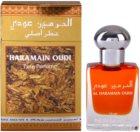 Al Haramain Oudi parfémovaný olej unisex