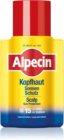 Alpecin Scalp Protection ochranná emulzia na pokožku hlavy SPF 15