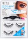 Ardell Deluxe Pack kit di cosmetici I. da donna