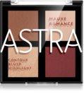 Astra Make-up Romance Palette konturovací paletka na obličej