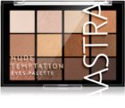 Astra Make-up Palette The Temptation paleta senčil za oči