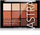 Astra Make-up Palette The Temptation Oogschaduw Palette