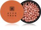 Avon True Colour Bronze Toning Pearls