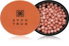 Avon True Colour bronzer v kroglicah