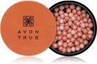 Avon True Colour Bronzningstonade pärlor