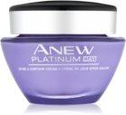 Avon Anew Platinum denní krém SPF 25