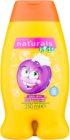 Avon Naturals Kids shampoo e balsamo 2 in 1 per bambini