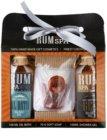 Bohemia Gifts & Cosmetics Rum Spa Sæt  (til bad) til mænd
