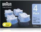 Braun Series Clean & Renew náhradné náplne do čistiacej stanice