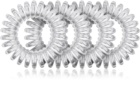 BrushArt Hair Hair Rings elastike za lase 4 kos