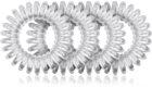 BrushArt Hair Rings Natural elastici per capelli 4 pz