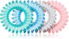 BrushArt Hair Rings Colour Haargummis