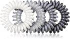 BrushArt Hair Hair Rings гумки для волосся 4 шт