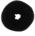 BrushArt Hair Donut vycpávka do drdolu černá