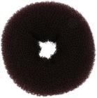 BrushArt Hair Donut бублик для пучка коричневий