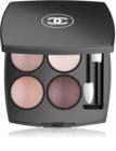 Chanel Les 4 Ombres sombras de ojos efecto intenso