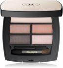 Chanel Les Beiges Eyeshadow Palette paleta očních stínů