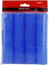 Chromwell Accessories Blue samostojeći uvijači za kosu