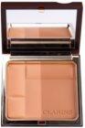 Clarins Face Make-Up Bronzing Duo poudre bronzante minérale