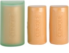 Clinique 3 Steps Cleansing Soap for Oily and Combination Skin
