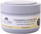 Clochee Simply Organic Suiker Peeling voor het Lichaam