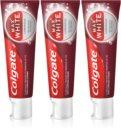Colgate Max White Luminous pasta de dientes para dientes blancos y radiantes