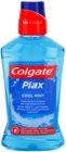 Colgate Plax Cool Mint ústna voda proti zubnému povlaku