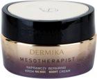 Dermika Mesotherapist obnavljajuća noćna krema za zrelu kožu lica