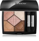 Dior 5 Couleurs paleta de sombras de ojos 5 colores