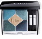 DIOR Diorshow 5 Couleurs Couture palette de fards à paupières