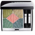 DIOR Diorshow 5 Couleurs Couture Birds of a Feather Limited Edition szemhéjfesték paletta