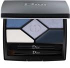 Dior 5 Couleurs Designer Lidschatten-Palette