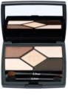 Dior 5 Couleurs Designer paleta profesionálnych očných tieňov
